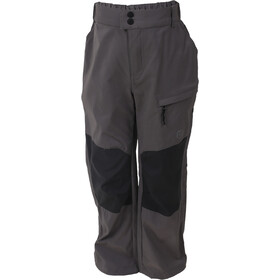 Color Kids Naldo Pants Kids castle grey